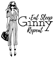 Eat Sleep Ginny Repeat